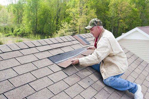 Shingle Wind Resistance: What Are My Best Options?