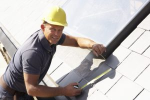 Select a roofing contractor
