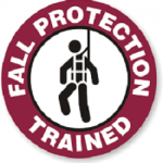 Fall Protection Trained