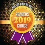 Readers 2019 choice