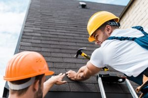 Roofing sevices