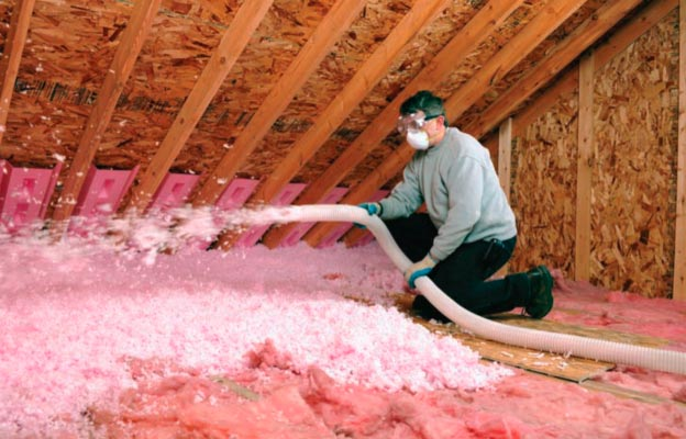 Does Insulation in the Attic Really Matter?