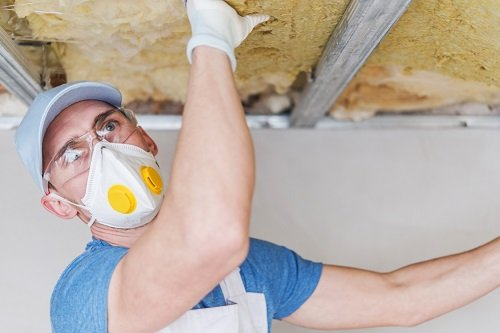 Getting Ready for an Attic Top-Up