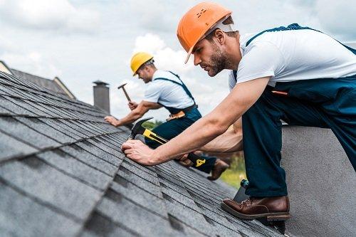 Roofing Repair Oshawa